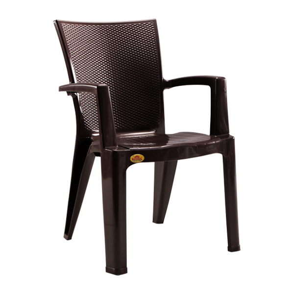 The Boss Black Premium Chair